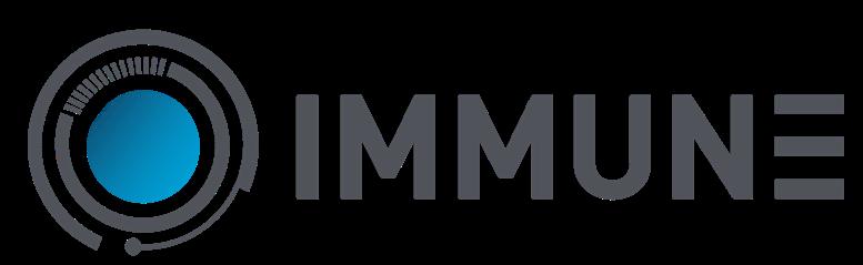 IMMUNE logo