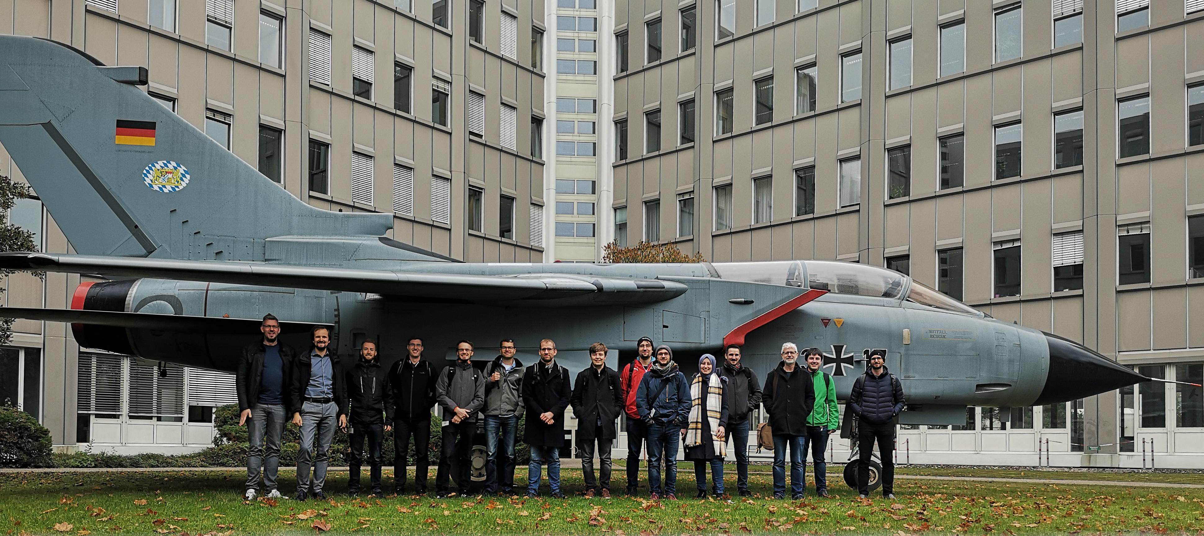 Integrationsworkshop in München
